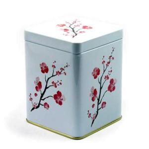 Lata Cherry Blossom 100 gr.