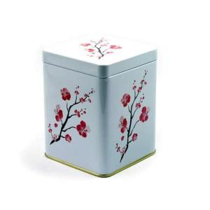 Lata Cherry Blossom 50 gr.