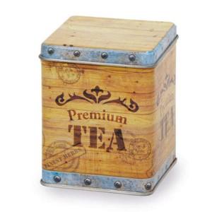 Lata Tea Premium 250gr.