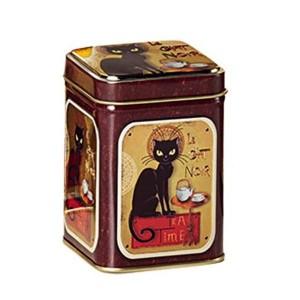 Lata Gato Negro 50gr.