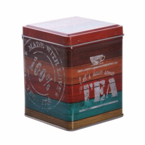 Lata Tea 100 gr.