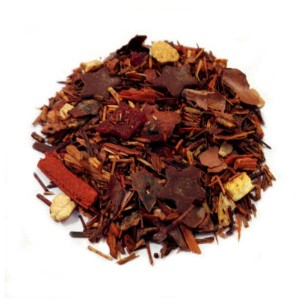 Rooibos Chocolate Canela