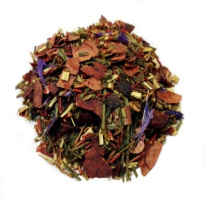 Rooibos verde Chocolate-Toffee