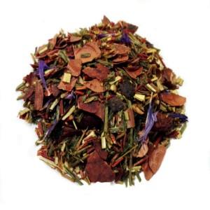 Rooibos verde Chocolate-Toffee