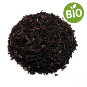 Té negro English Breakfast BIO