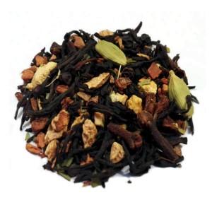 Té negro Chai Yin-Yang
