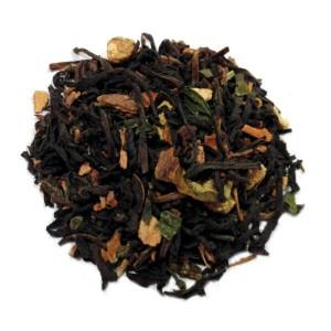 Té negro Chai Desteinado
