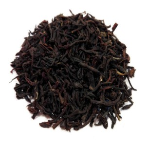 Té negro Earl Grey Cream