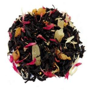 Té negro Tropical