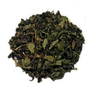 Té verde Tuareg Hierbabuena