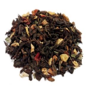 Té rojo Jengibre y Miel