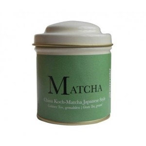 Matcha Cooking Japan Style