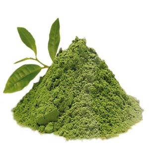 Té verde Matcha Japón