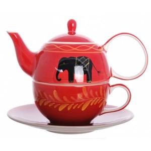 """Tea for One """"Benares"""""""