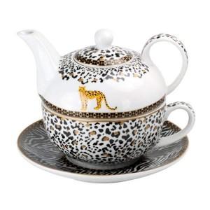 "Tea for One ""Savana"""
