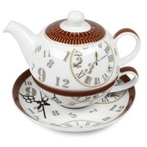 """Tea for One """"Hora del Té"""""""