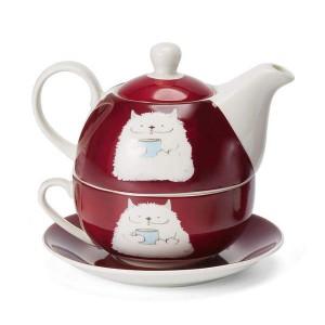 "Tea for One ""Barny"""