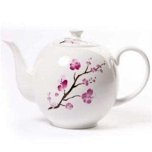 "Tetera ""Cherry Blossom"""