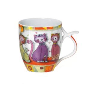 """Mug Porcelana """"Evi"""""""
