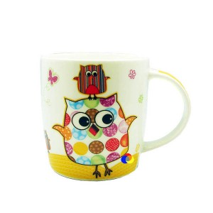 "Mug Porcelana ""Peppino"""