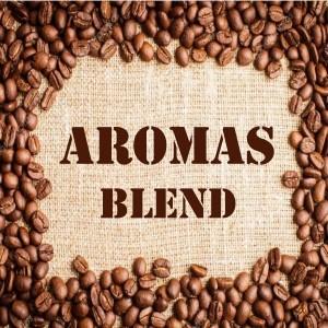 Café Arábica Aromas Blend