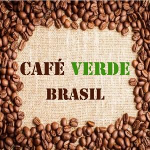 Café Verde Arábica