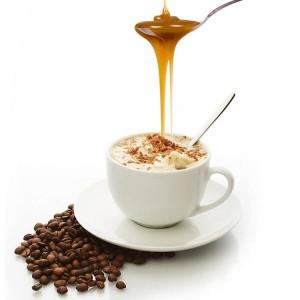 Café de Caramelo