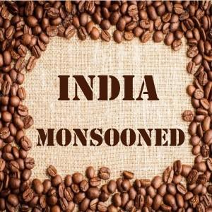 Café Arábica India Monsooned