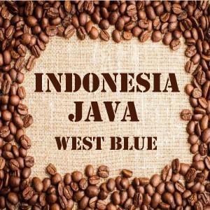 Café Arábica Java West Blue