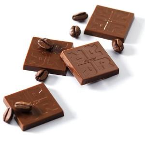 Café de Chocolate Cream