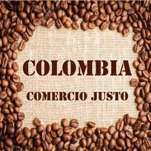 Café Colombia Comercio Justo