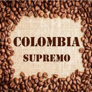 Café Arábica Colombia