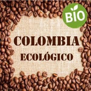 Café Arábica Colombia BIO