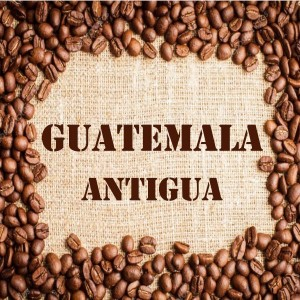 Café Arábica Guatemala